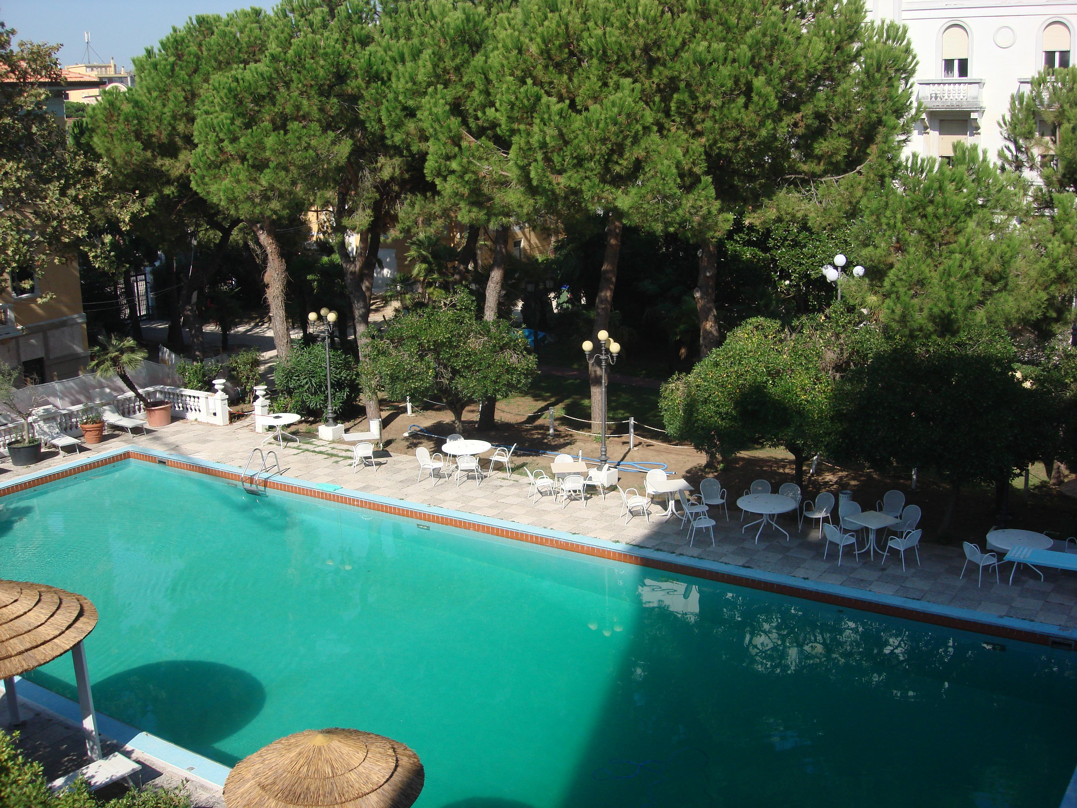 Grand hotel riccione garden - Bagno 70 riccione ...